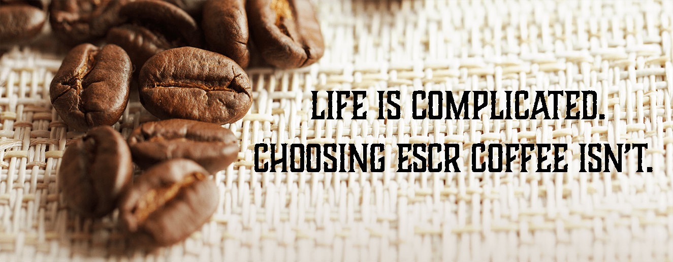 ESCR Coffee